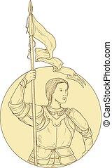 joan-of-arc-flag-circ-dwg