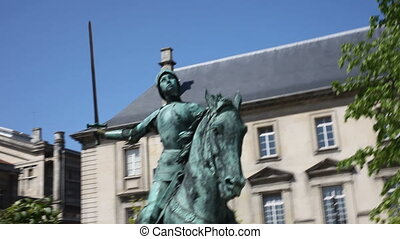 Joan of arc - Taken with canon dos 5d mark II
