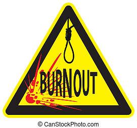 Job Burnout and Suicide