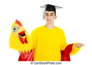 Job Prospects for Graduates - Recent high school or college...