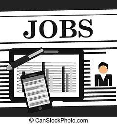 job- suche