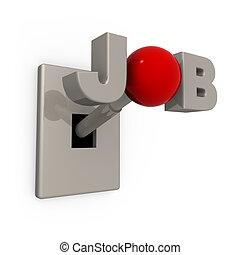 Job Switch