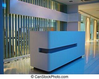 Job Vacancy - Available Post - Receptionist
