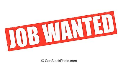 job wanted clip art and stock illustrations 4 016 job wanted eps rh canstockphoto com  help wanted clip art free