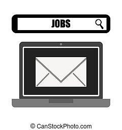send cv online jobs
