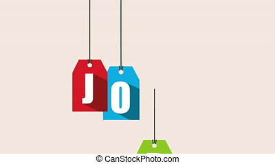 jobs concept design, Video Animation
