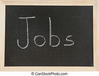 jobs., deska