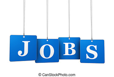 Jobs Sign On Tags