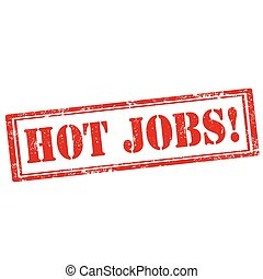 jobs-stamp, caliente