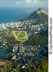 Jockey Club in Rio de Janeiro