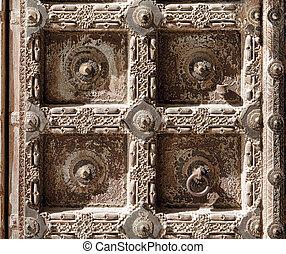 jodhpur, deur, india, mehrangarh fort, oud