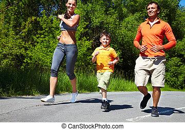 joggeurs