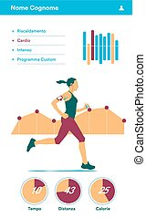 Jogging and outdor exercise for a good shape - Jogging and ...