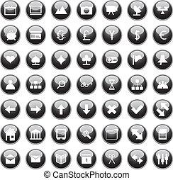 jogo, ícones