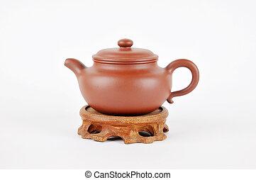 jogo chá