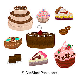 jogo, de, bolos