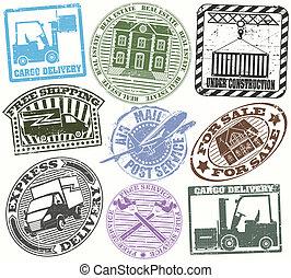 jogo, de, selos