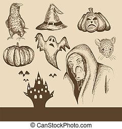 jogo, dia das bruxas