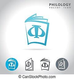 jogo, philology, ícone