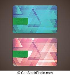 jogo, presente, cartões