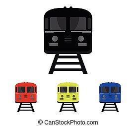 jogo trem