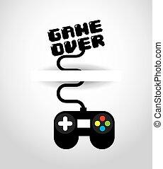 jogo video