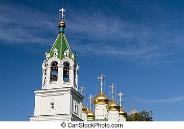 John the Baptist church, Nizhny Novgorod, Russia