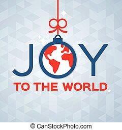 joie, mondiale