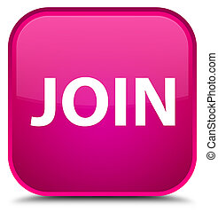 Join special pink square button