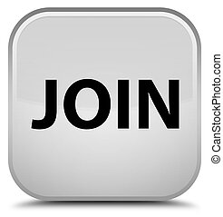 Join special white square button