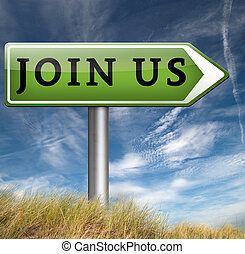 Join us sign - join us now register online and get a ...