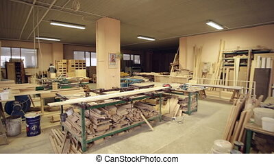 joinery workshop people tool saw