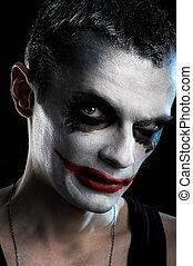 joker, homme