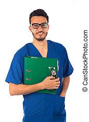 jonge arts