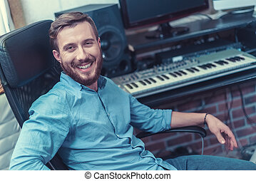 jonge, producent