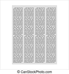 jornal, texture1, antigas
