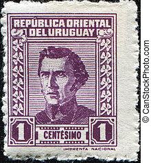 Jose Gervasio Artigas, 1939