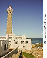 Jose Ignacio Lighthouse