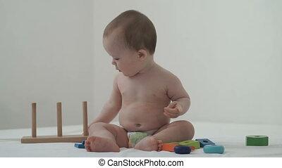 jouet bébé, jouer