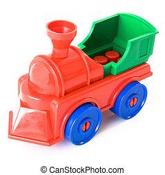 jouet, steam-engine