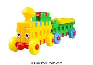 jouet,  train