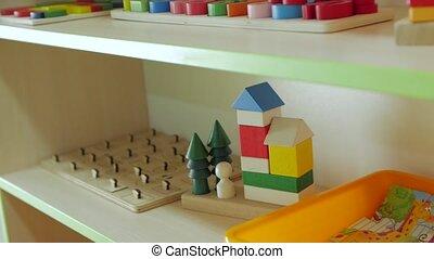 jouets éducatifs, enfants