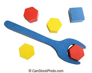 jouets bois
