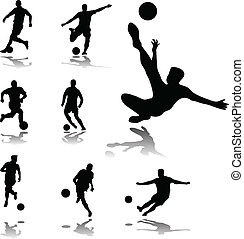 joueurs football