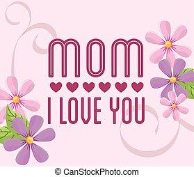 jour, mères