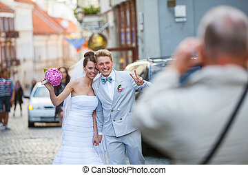 jour, mariage