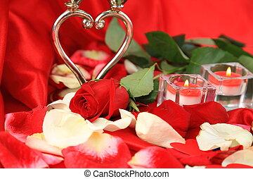 jour, valentine