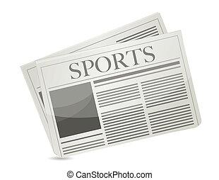 journal, sports