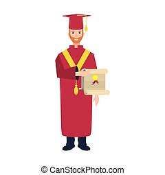 a3bbc2843 Graduado
