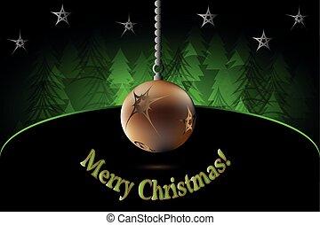 joyeux, christmas!